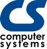 CS Computer Systems Logo