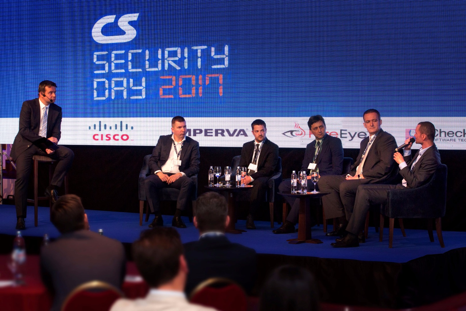 CS Security day 2017