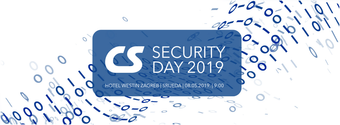 CS Security Day 2019